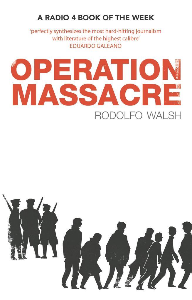 Operation Massacre als eBook epub