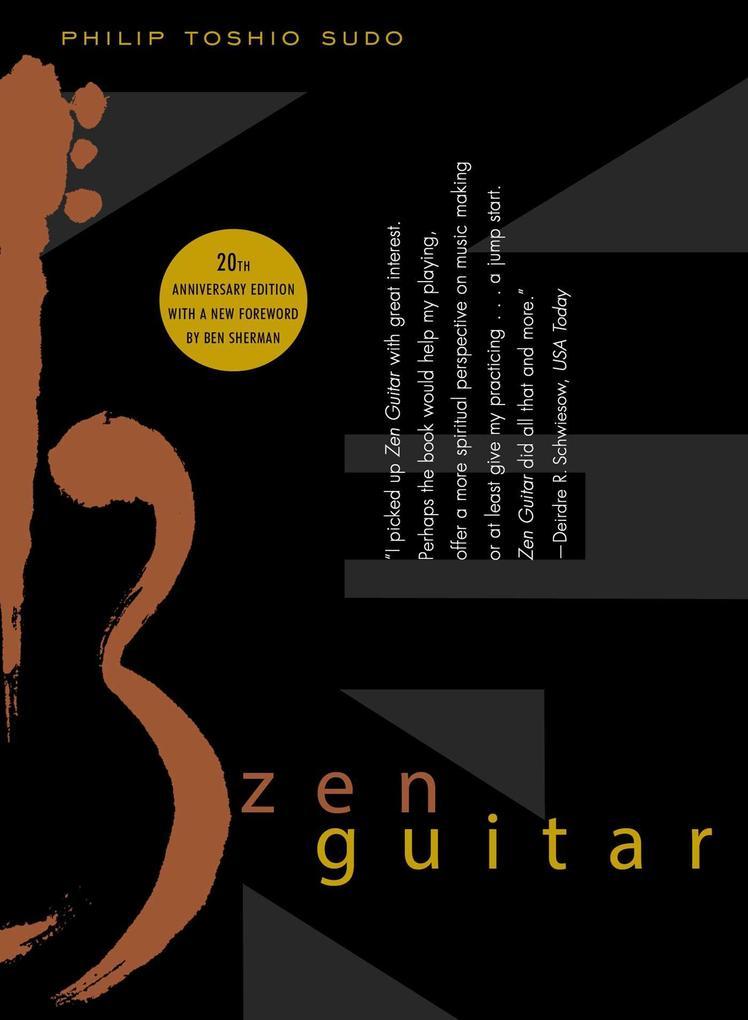 Zen Guitar als eBook epub