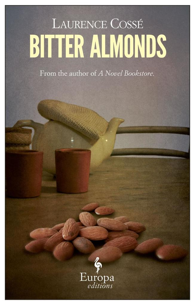 Bitter Almonds als eBook epub