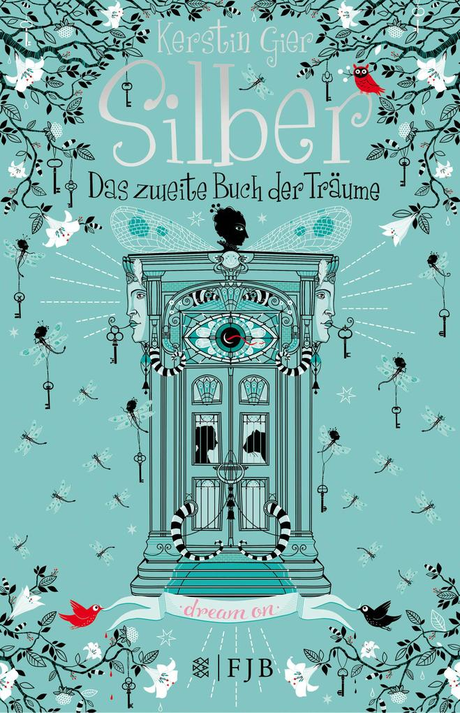 Silber - Das zweite Buch der Träume als Buch