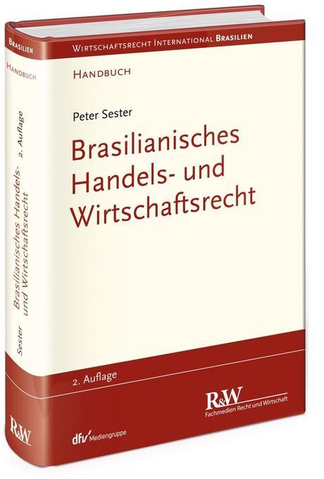 Brasilianisches Handels- und Wirtschaftsrecht a...