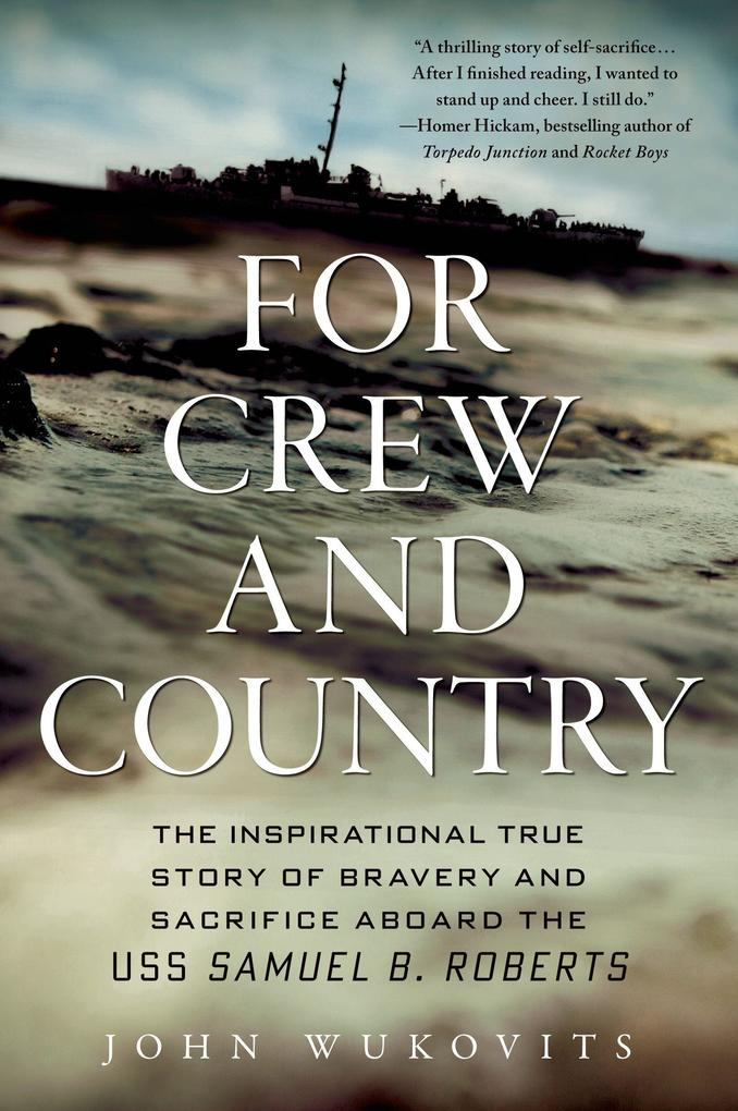 For Crew and Country als Taschenbuch