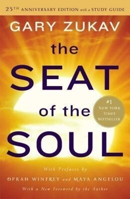 The Seat of the Soul. 25the Anniversary Edition...