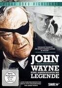 John Wayne - Eine amerikanische Legende - Erinnerungen