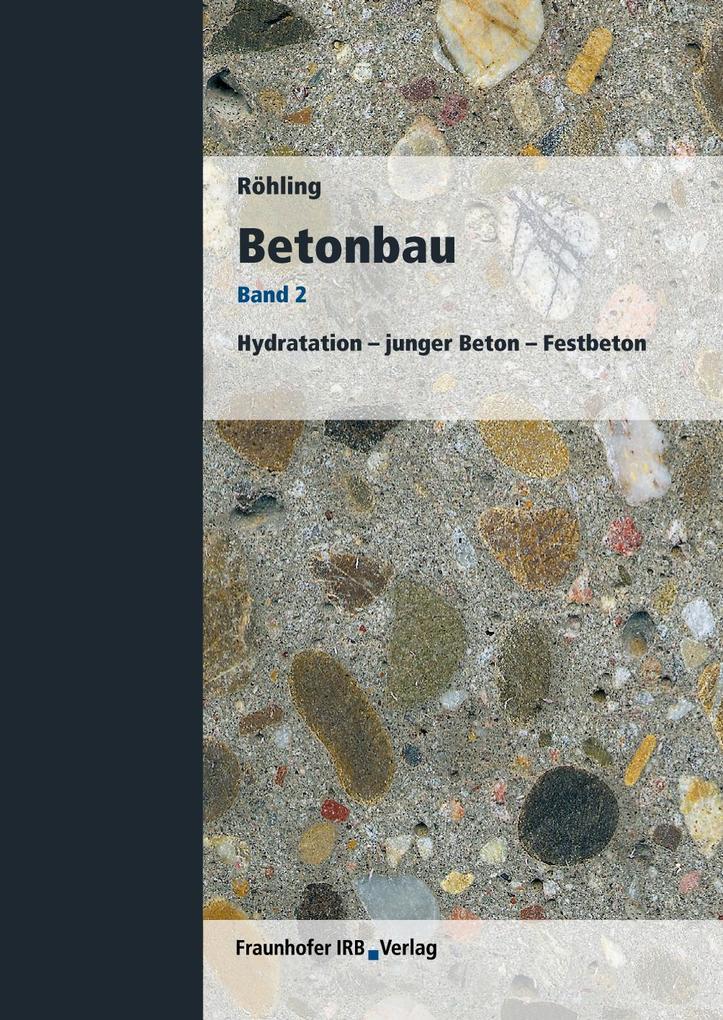 Betonbau, Band 2. als eBook