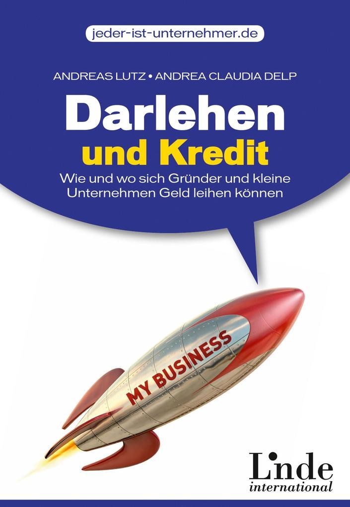 Darlehen und Kredit als eBook Download von Andr...