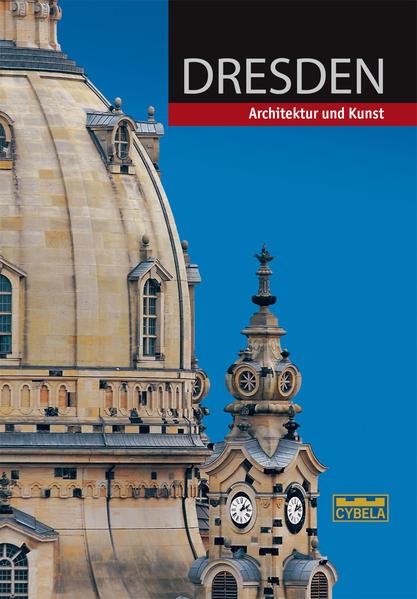 Dresden als Buch von Thorsten Pietschmann