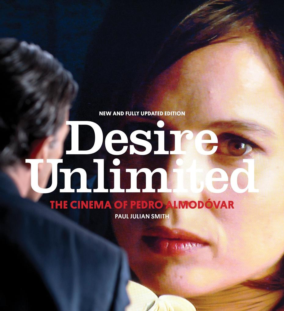 Desire Unlimited als Buch (gebunden)