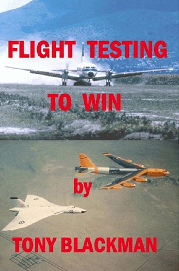 Flight Testing to Win als eBook epub