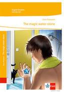 The magic water stone.Fantasy. Mit Audio-CD