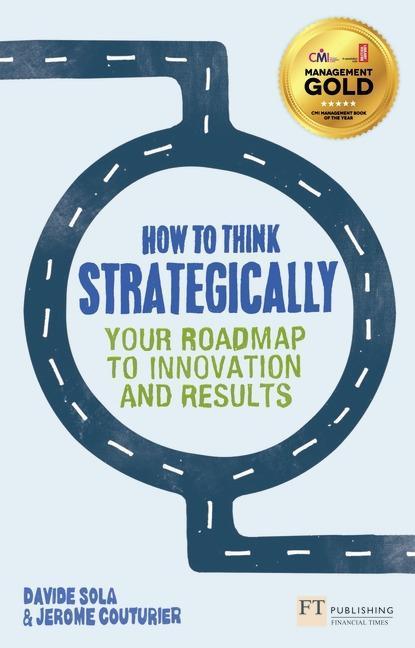 How to Think Strategically als Taschenbuch