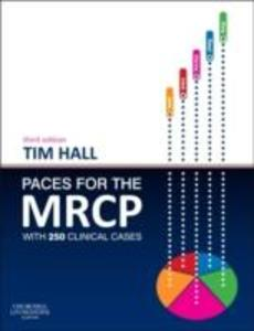 PACES for the MRCP als Taschenbuch