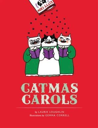 Catmas Carols als eBook Download von Laurie Lou...