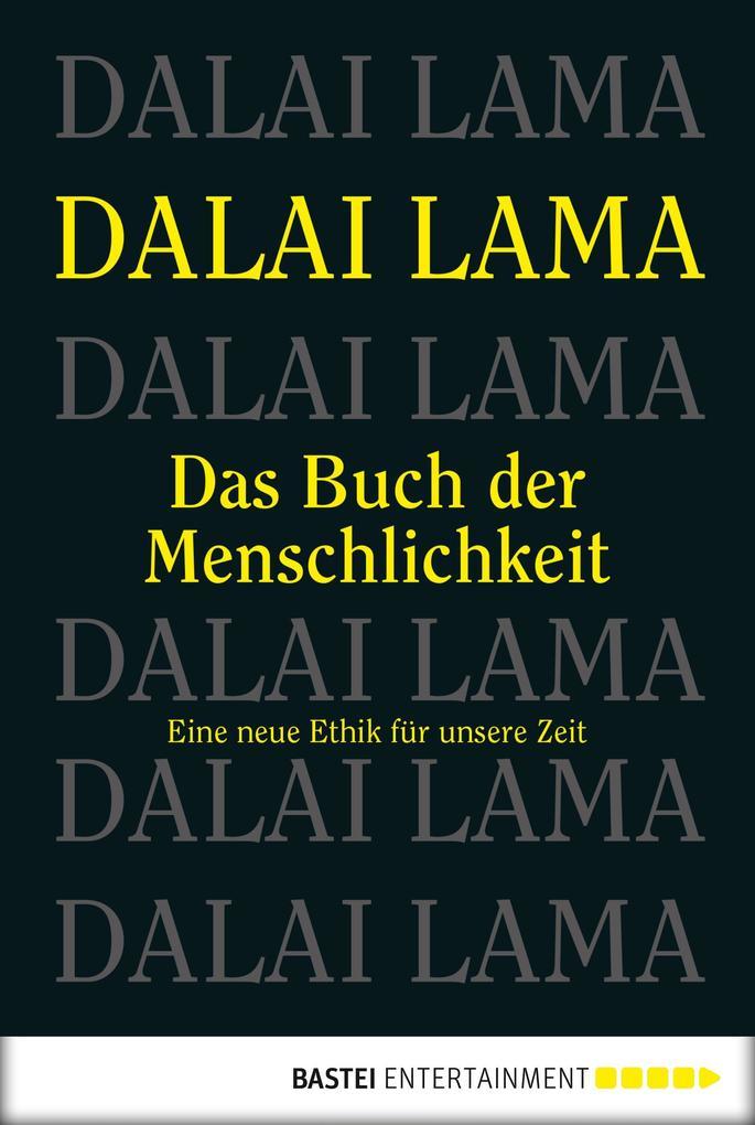 Das Buch der Menschlichkeit als eBook