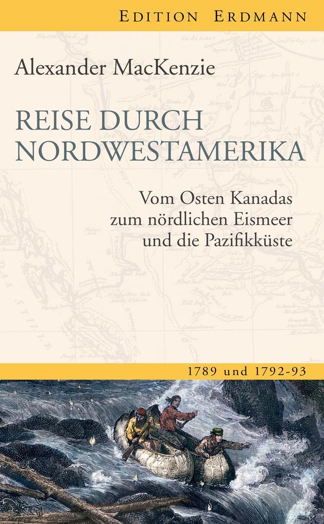 Reise durch Nordwestamerika als eBook Download ...