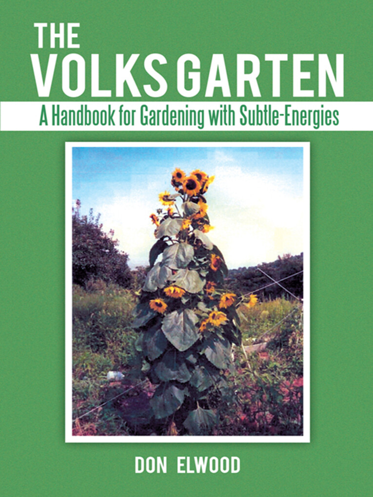The Volks Garten als eBook Download von Don Elwood