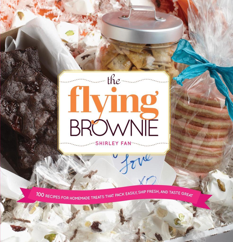 The Flying Brownie als eBook Download von Shirl...