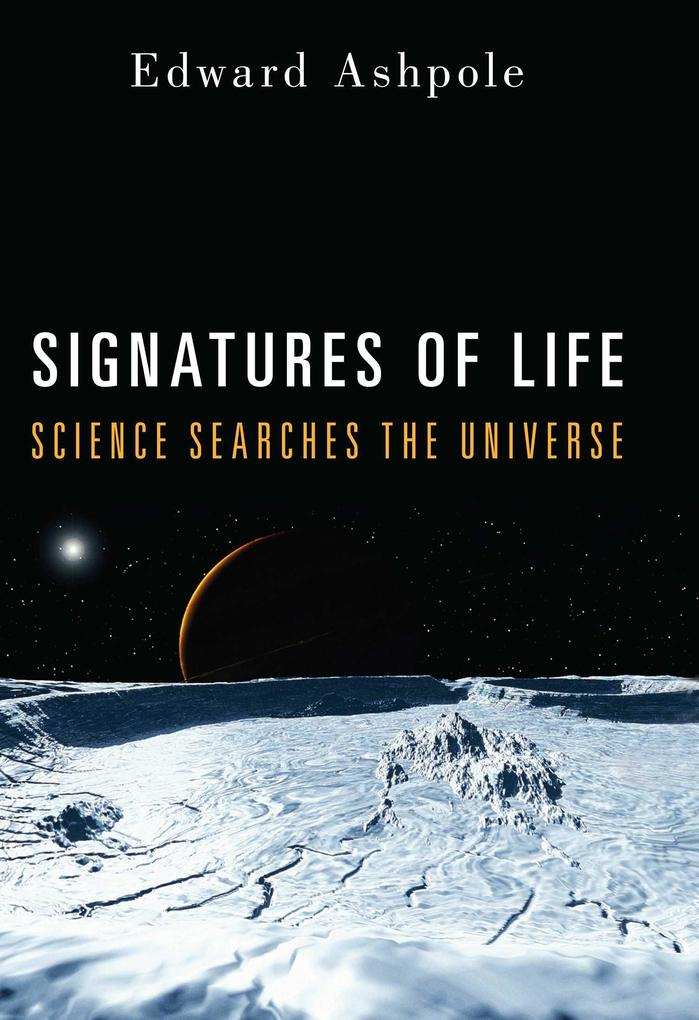 Signatures of Life als eBook epub