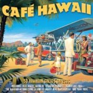 Cafe Hawai