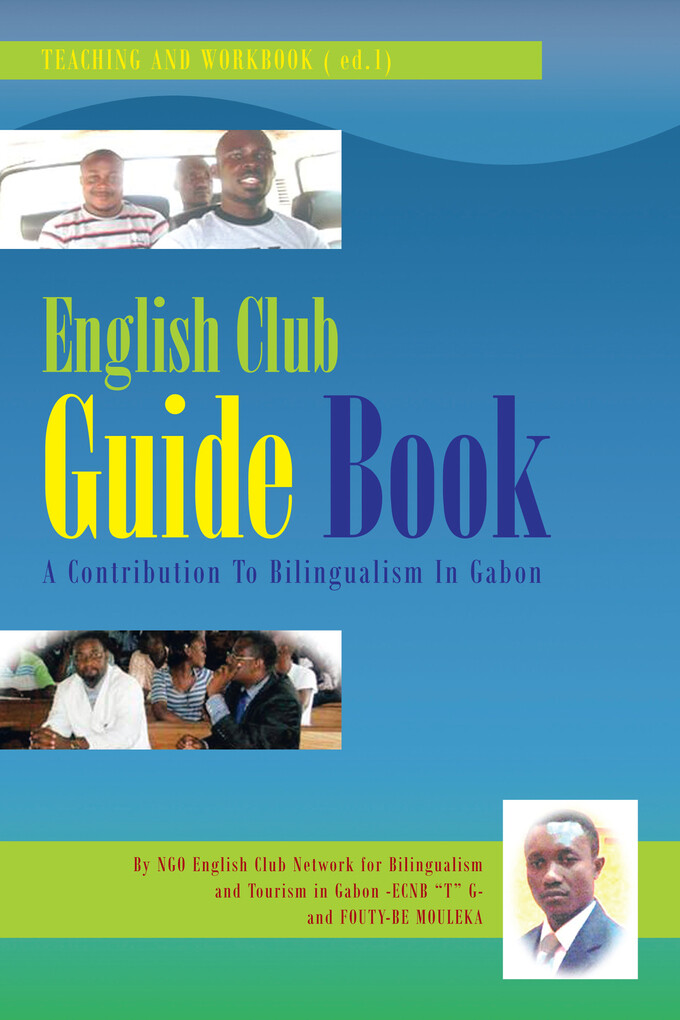 English Club Guide Book als eBook Download von ...