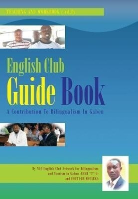 English Club Guide Book als Buch von Fouty-Be M...