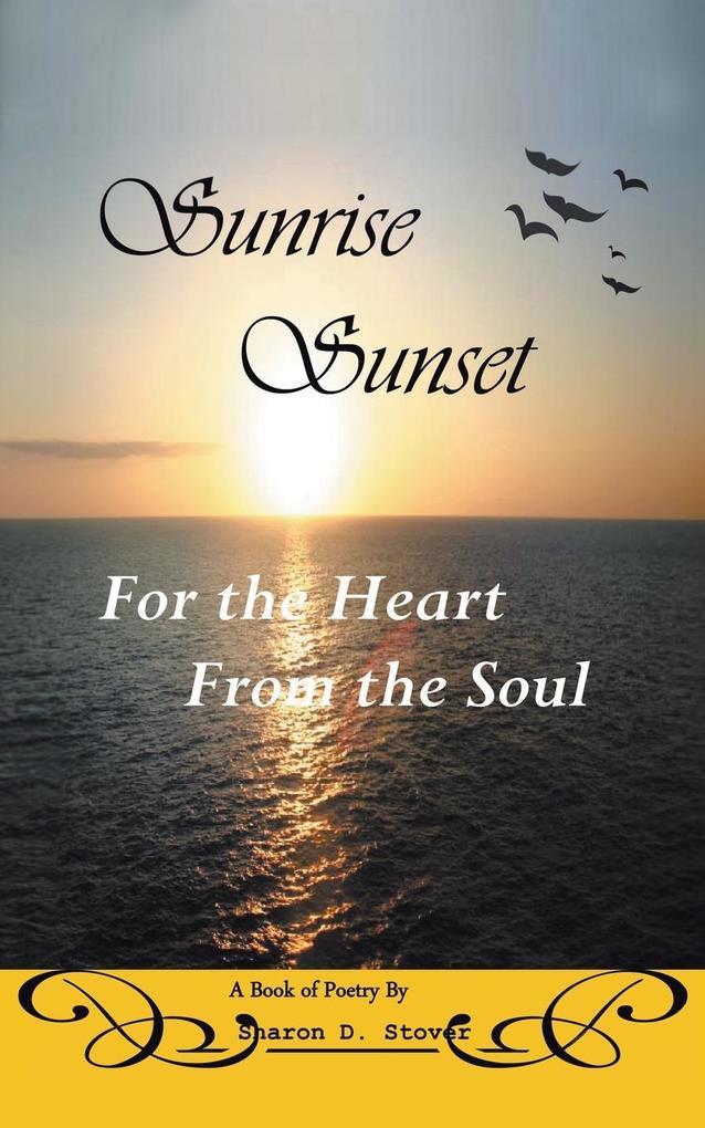 Sunrise Sunset als Taschenbuch