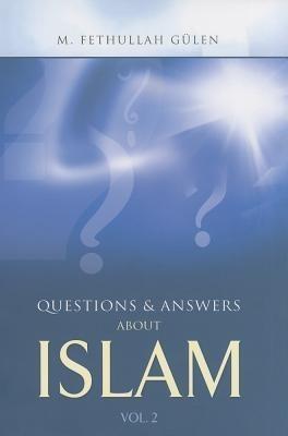 Questions & Answers about Islam, Volume 2 als Buch (gebunden)