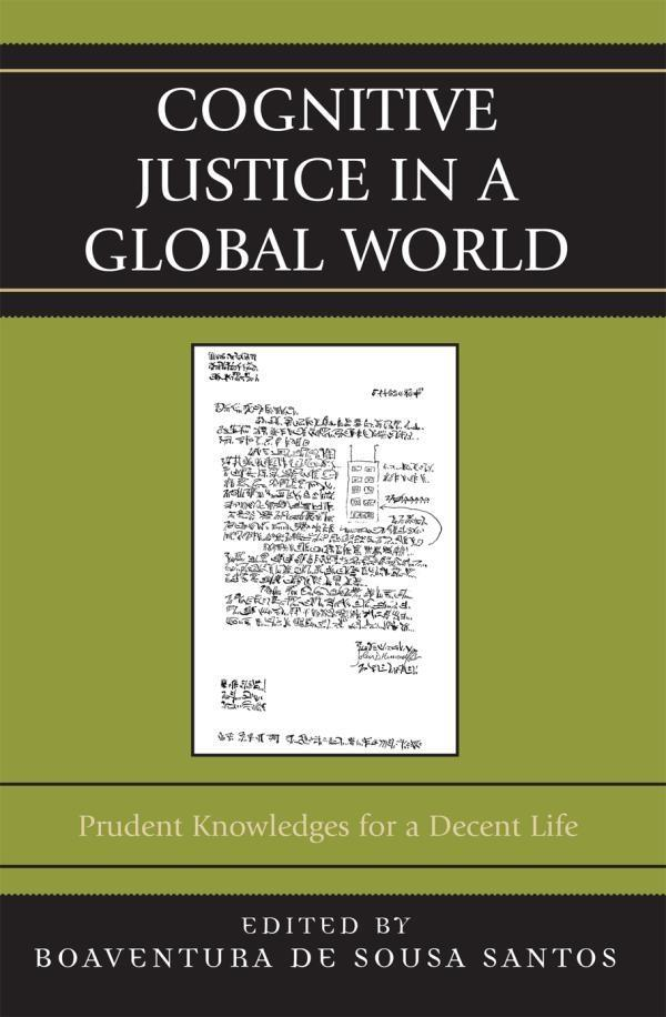 Cognitive Justice in a Global World als eBook D...