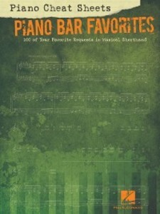 Piano Cheat Sheets als eBook Download von