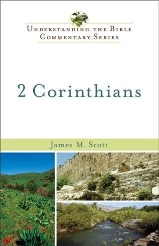 2 Corinthians (Understanding the Bible Commentary Series) als eBook epub