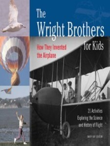 The Wright Brothers for Kids als eBook Download...