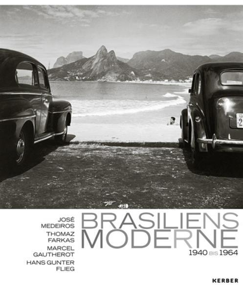Brasiliens Moderne 1940 - 1964 als Buch von Ser...