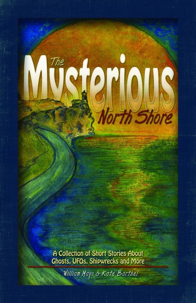 The Mysterious North Shore als eBook Download v...