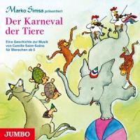 Der Karneval Der Tiere.Eine Geschichte Zur Musik