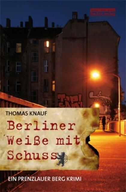 Berliner Weiße mit Schuss als eBook Download vo...