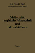 Mathematik, empirische Wissenschaft und Erkenntnistheorie