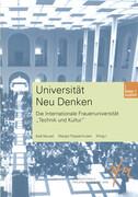 Universität Neu Denken