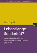 Lebenslange Solidarität?