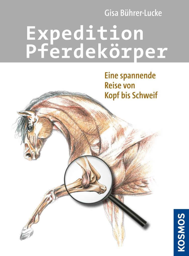 Expedition Pferdekörper als eBook Download von ...