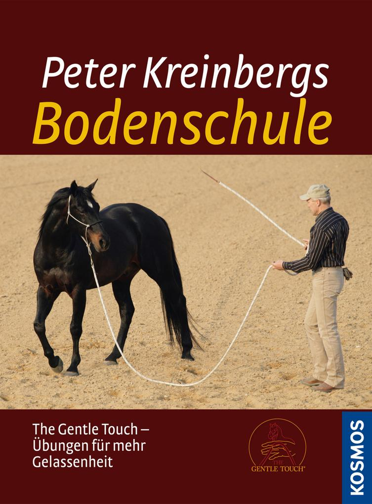 Peter Kreinbergs Bodenschule als eBook Download...