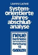 Systemorientierte Jahresabschlußanalyse
