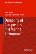Durability of Composites in a Marine Environment