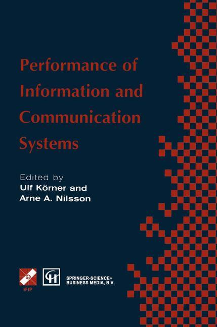 Performance of Information and Communication Sy...