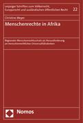 Menschenrechte in Afrika