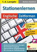 Kohls Stationenlernen Englische Zeitformen 4