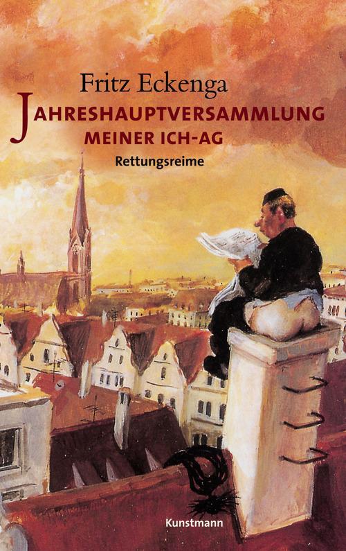 Jahreshauptversammlung meiner Ich-AG als eBook ...