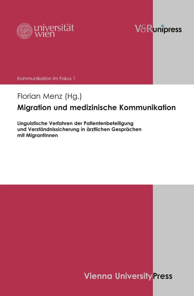 Migration und medizinische Kommunikation als eB...