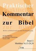 Praktischer Kommentar zur Bibel