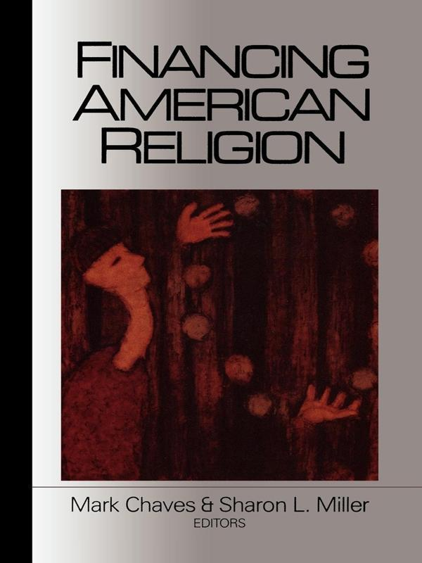 Financing American Religion als eBook Download von