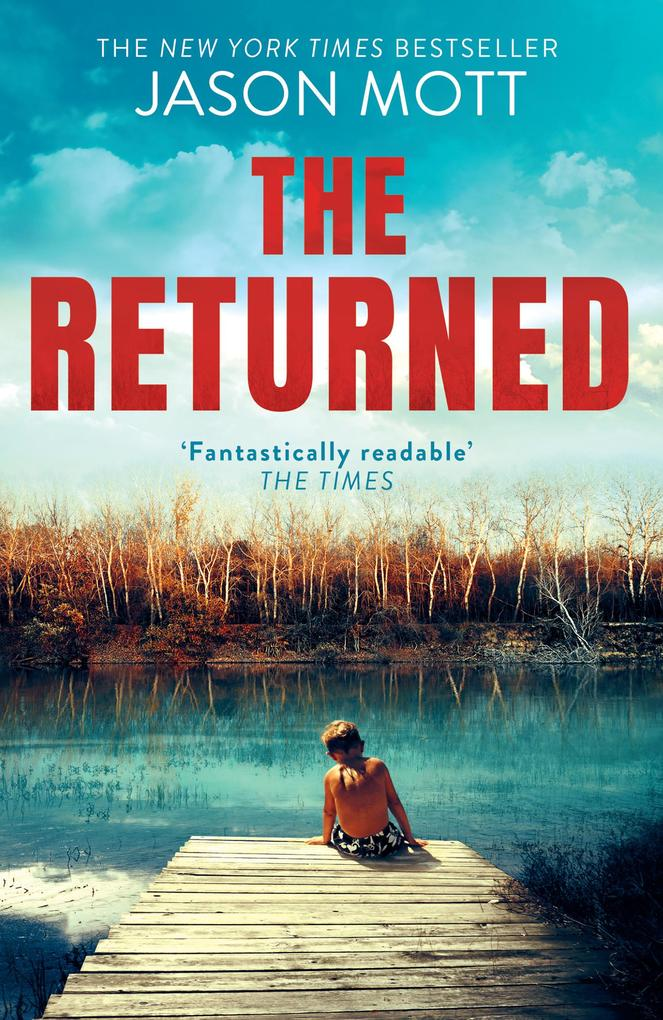 The Returned als eBook Download von Jason Mott